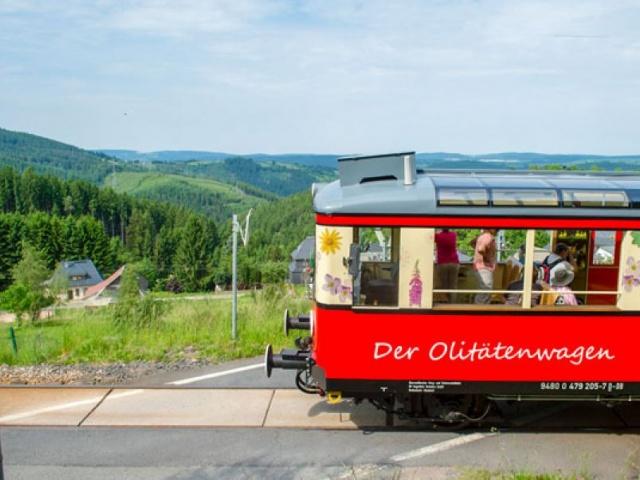 Oberweißbach