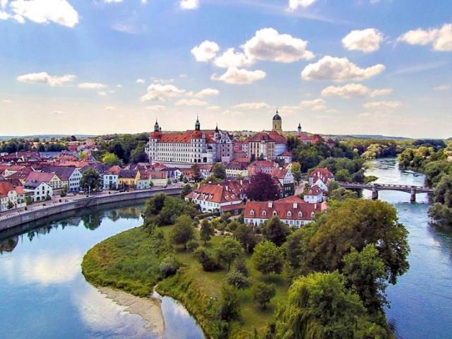 Deutsche Donau