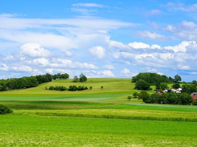 Schwäbische Alb Südrand-Weg HW 2 Etappe 8