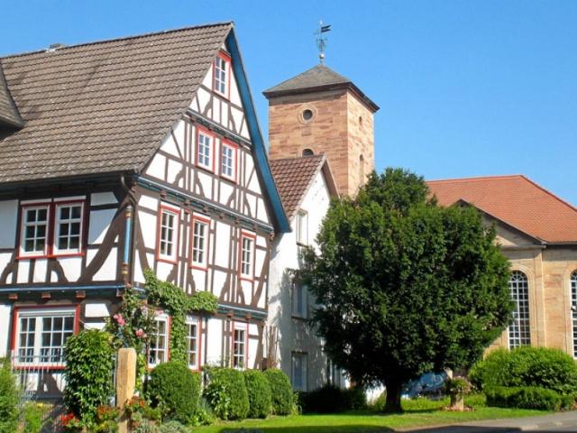 Meinhard
