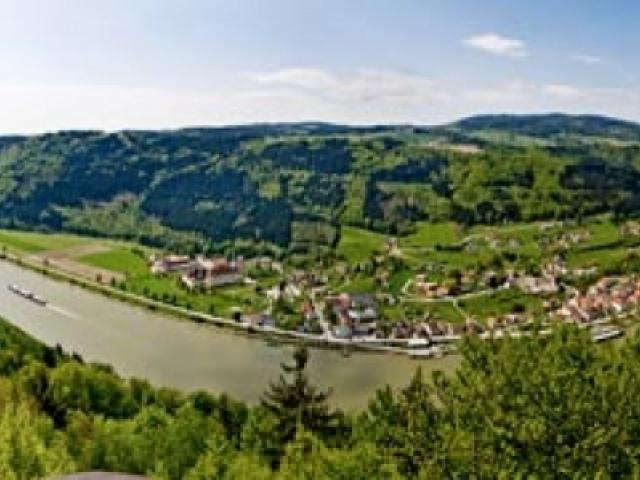 Donausteig Nordroute Etappe 2
