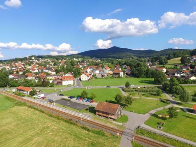 Grafenwiesen