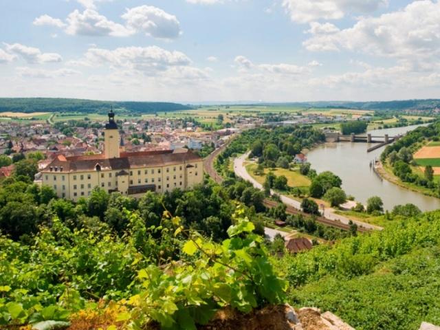 Bad Wimpfen & Gundelsheim