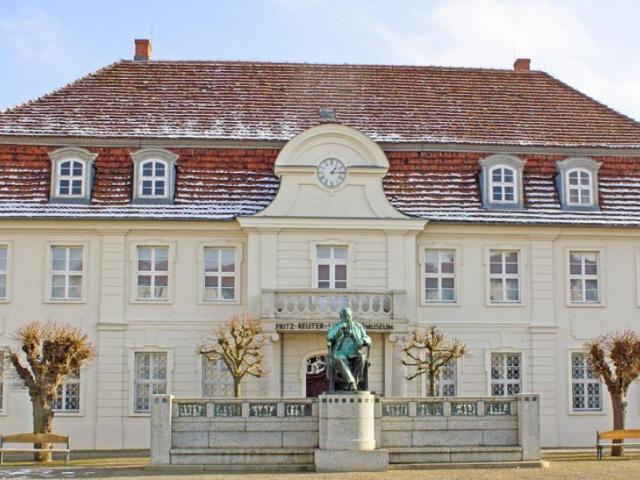 Stavenhagen