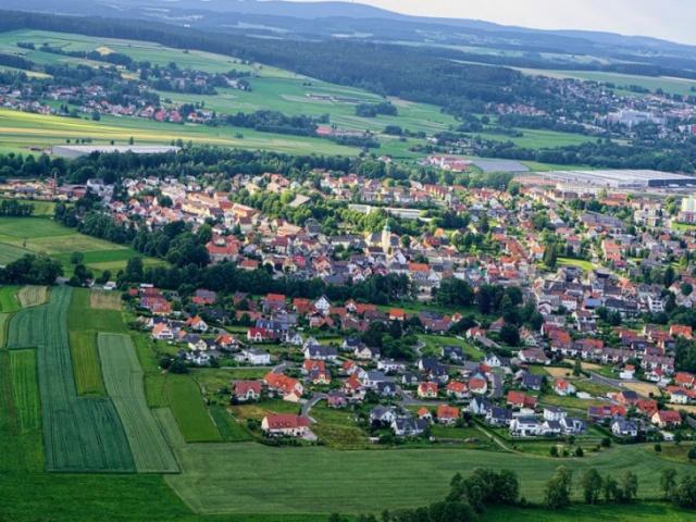 Waldershof