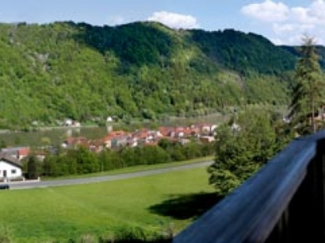 Donausteig Südroute Etappe 2