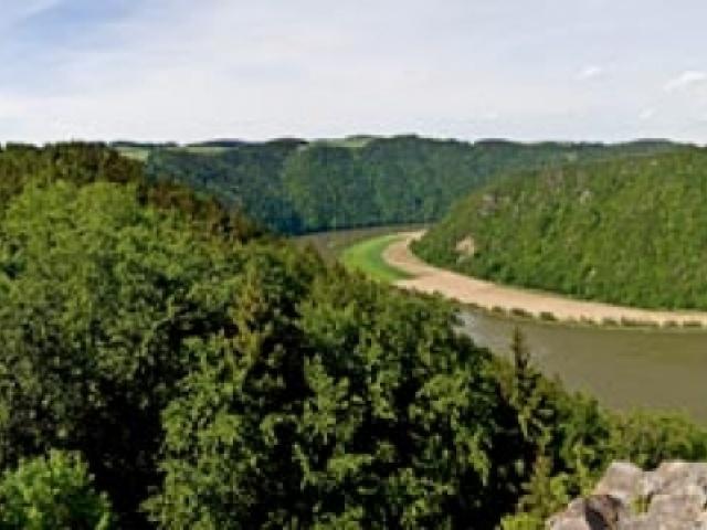 Donausteig Nordroute Etappe 3