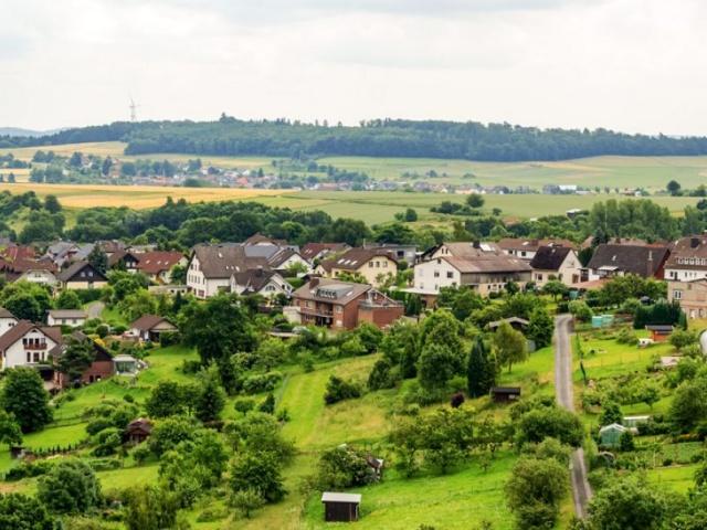 Battenberg-Dodenau