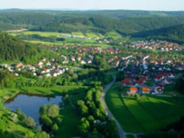 Fichtenberg
