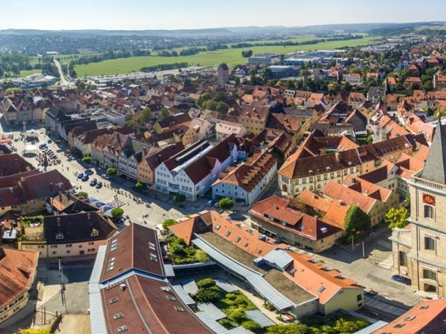 Bad Neustadt a. d. Saale