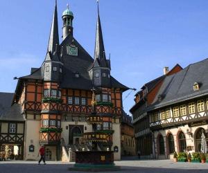 6_Wernigerode_Rathaus