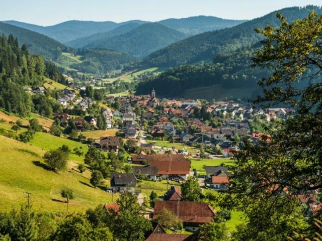 Oberwolfach