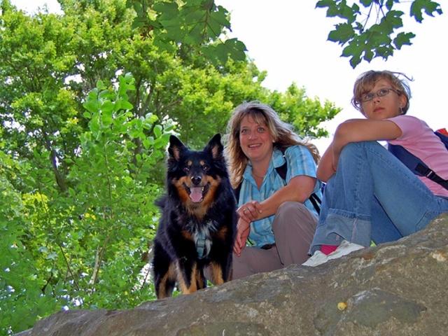 Lahn-Dill-Bergland-Pfad Etappe 4