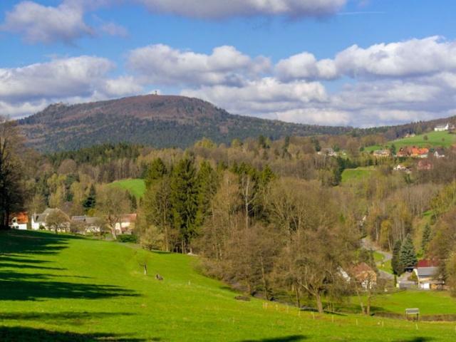 Luftkurort Lückendorf