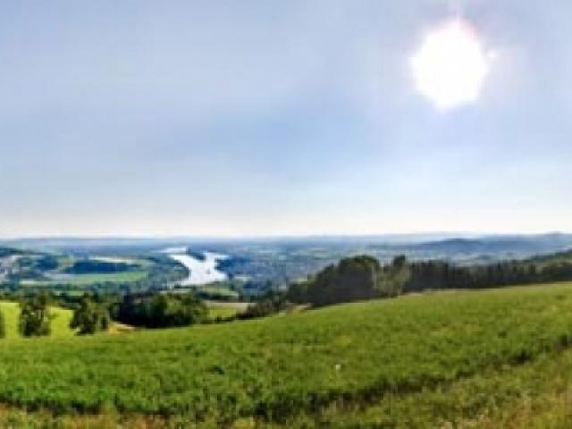 Donausteig Südroute Etappe 5