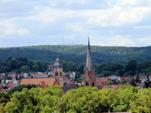 Eisenberg (Pfalz)