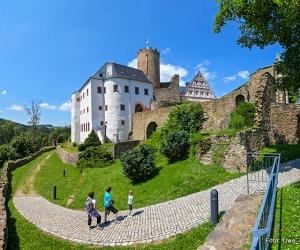Burg-Scharfenstein