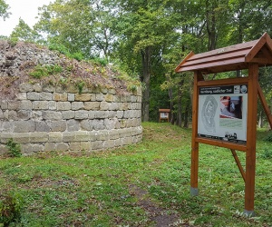 Burgruine-Anhalt-über-Selketal-Oktober-2017-Degen