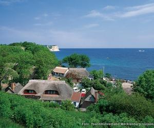 Das-Dorf-Vitt-auf-der-Insel-Ruegen