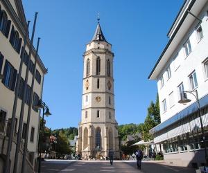 Ev-Stadtkirche