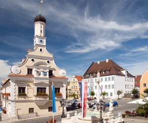 Friedberg-Platz