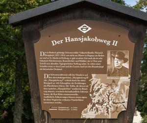 Hansjakobschilde-vor-TI-Haslach