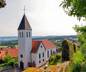 Kirche-Otzberg