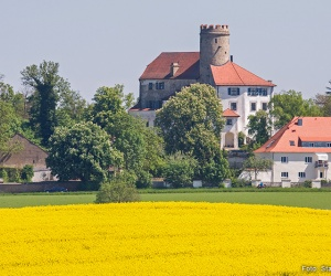 Pandurensteig-Thierlstein