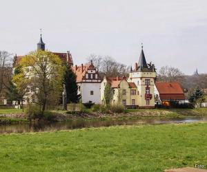 Wasserschloss-Podelwitz