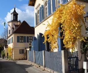Weinbergstrasse--TI-Radebeul