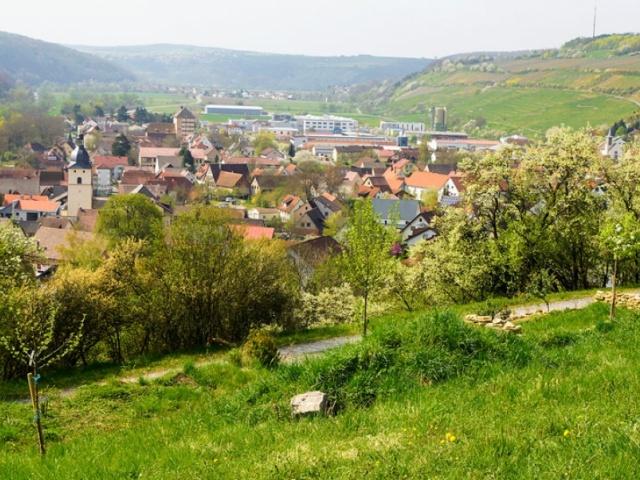 Dörzbach