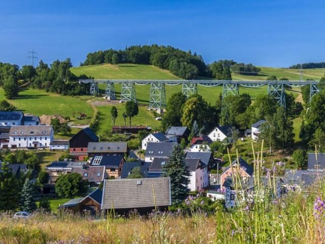 Raschau-Markersbach