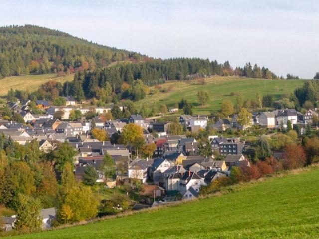 Meuselbach-Schwarzmühle