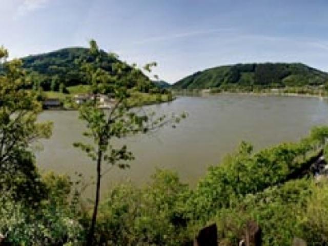 Donausteig Hauptroute Etappe 5