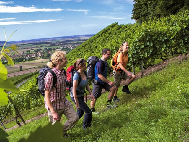 Kelten-Erlebnisweg Etappe  3