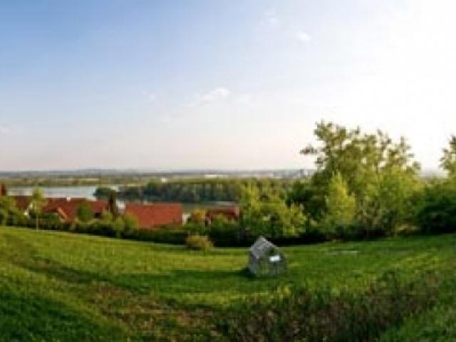Donausteig Südroute Etappe 7