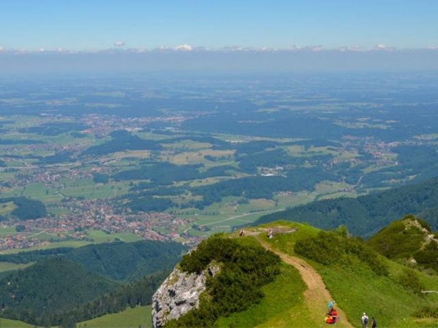 Staudach-Egerndach