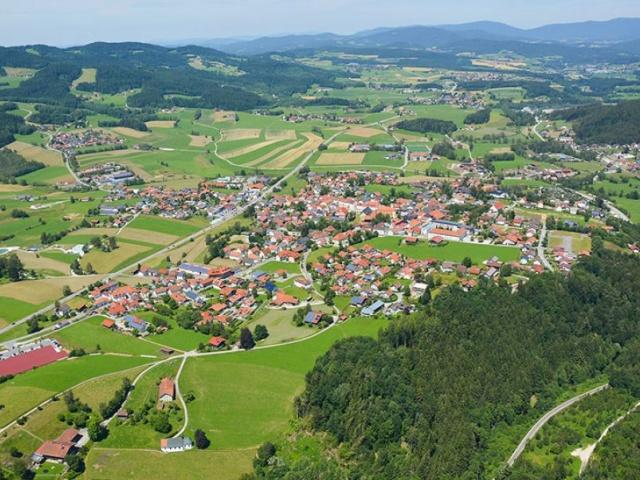 Ruhmannsfelden