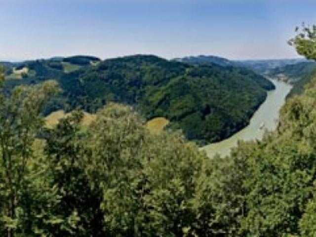 Donausteig Hauptroute Etappe 6