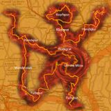 Auf den Spuren der Vulkane - Steiermark
