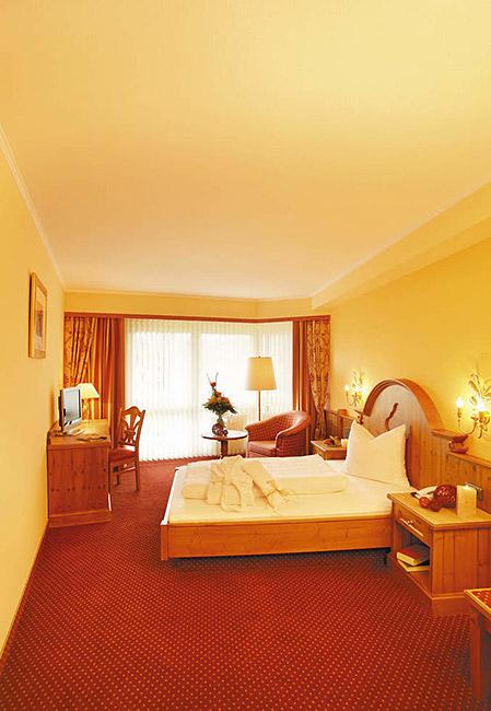 Hotel Neue Post Bayerischer Wald