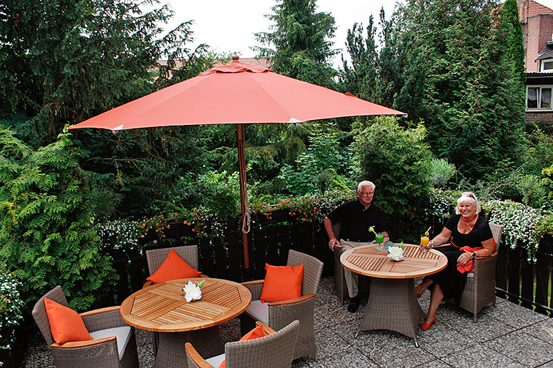 Hotel Pension Lichtenstein Sachsen
