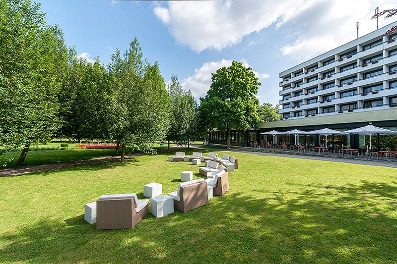 Dorint Hotel Bad Neuenahr Schwimmbad