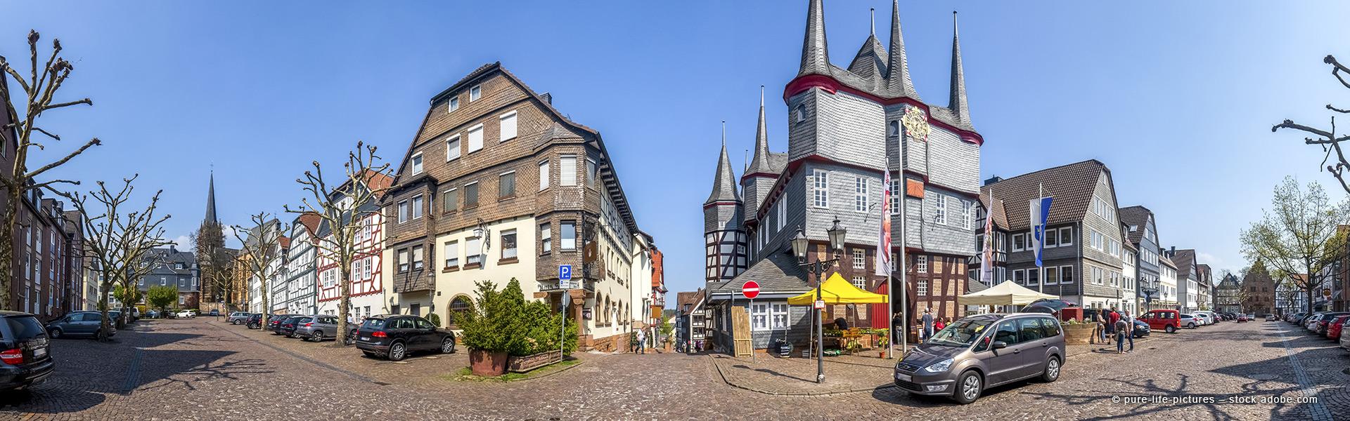 Ederbergland - wanderkompass.de