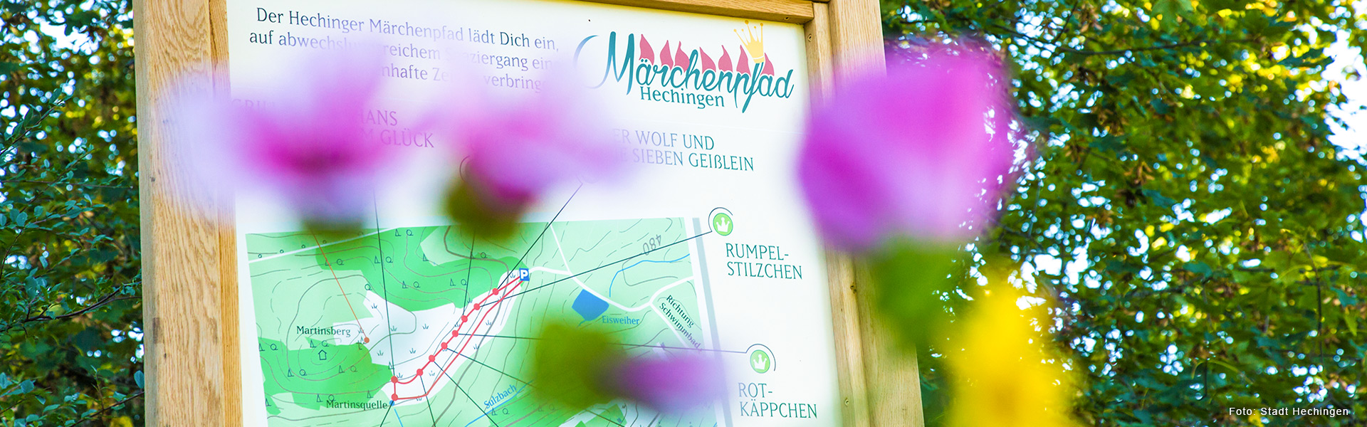 Martinsberg-Tour header