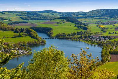 Wandern Im Sauerland Wanderkompass De