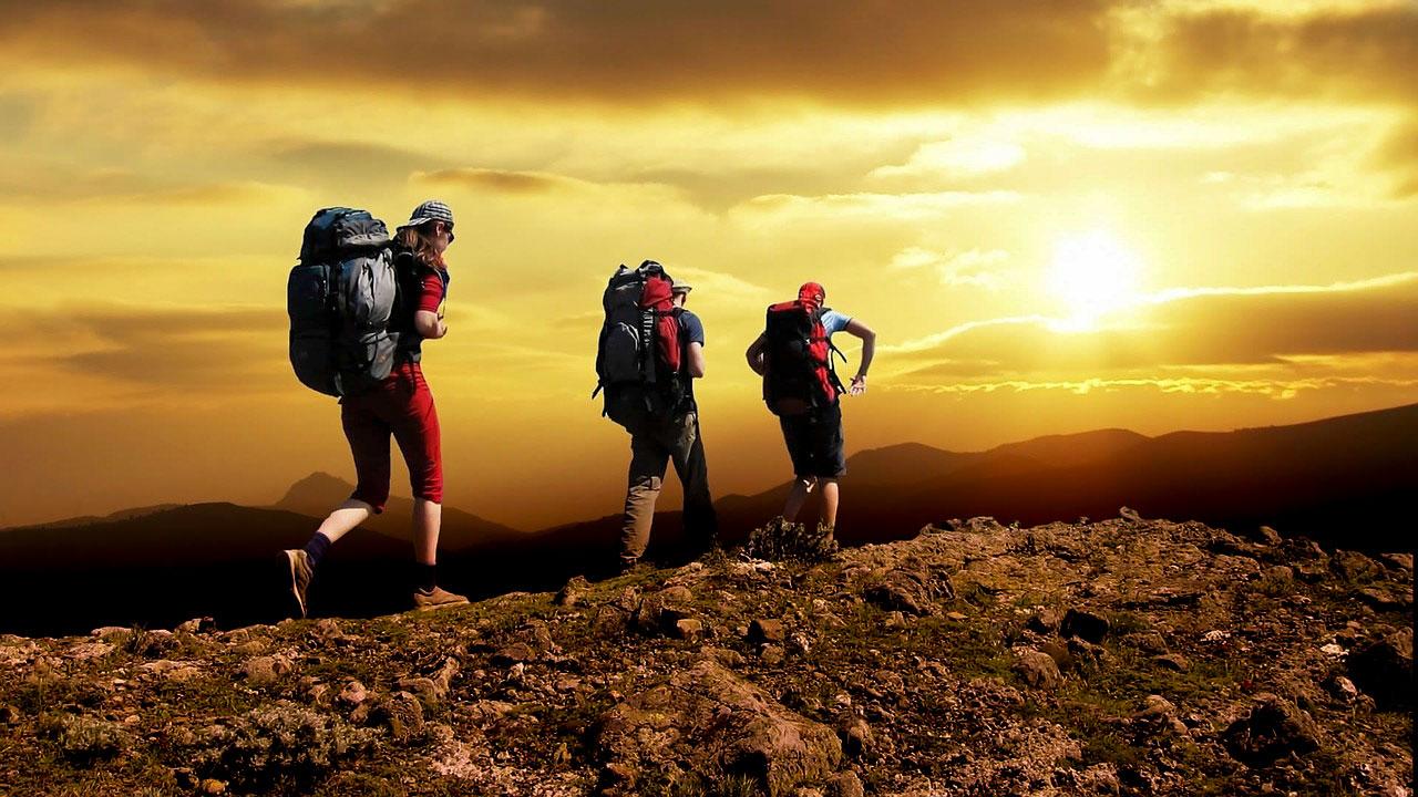 Das perfekte Workout für deine Wandervorbereitung