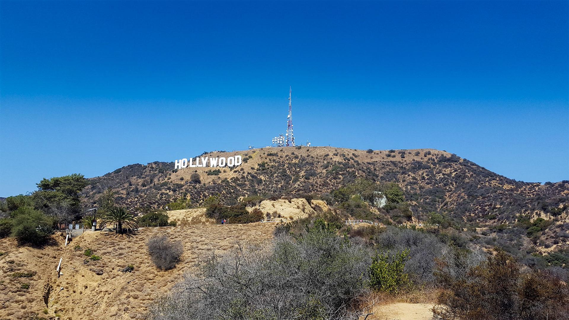 Drei beliebte Wanderrouten in den Vereinigten Staaten von Amerika