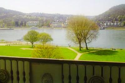 Appartements am Rhein