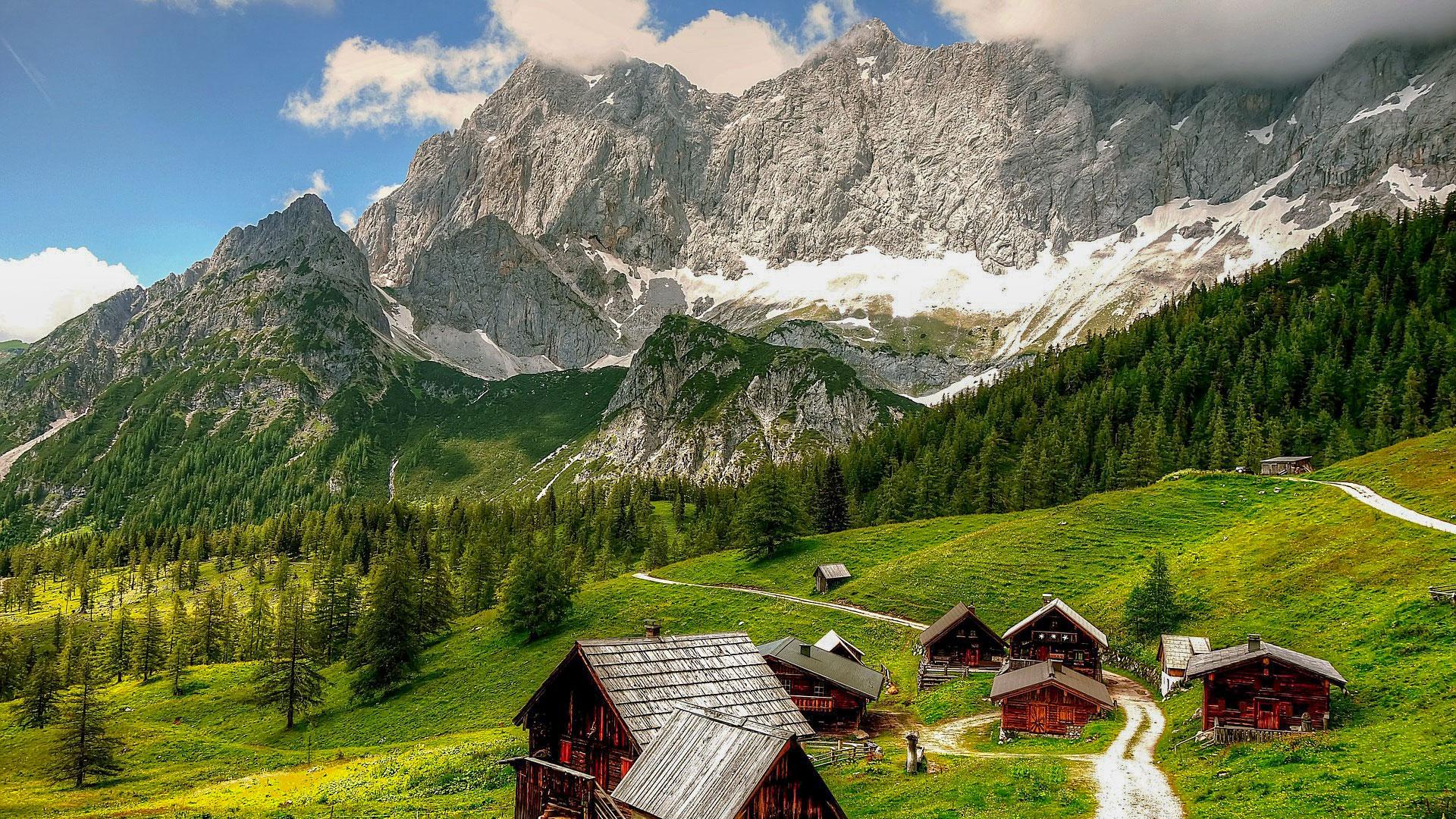 Schladming Dachstein: 5 spannende Wander-Ideen